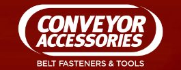 Conveyor accessories logo