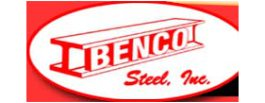 Benco Steel logo