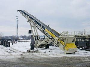 Masaba Portable Conveyor