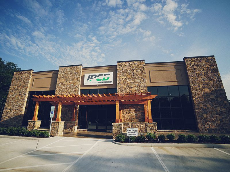 IPCD Corporate Headquarters